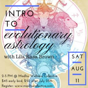 evol. astrology