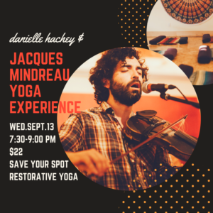 jacquesmindreauyoga experience