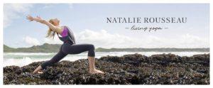 natalie roussea living yoga